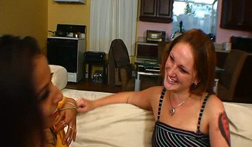 Her Wet Pussy Is Sucked By Her Hot Indian Girlfriend