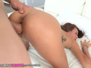 Teens Love Huge Cocks – Janice Griffith